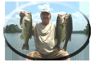 Stripers on the fly at logan martin fishing alabama for Logan martin lake fishing report