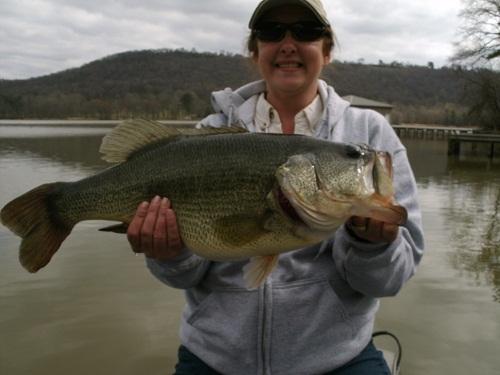 Lake mitchell spring fishing tips fishing alabama reed for Lay lake fishing report