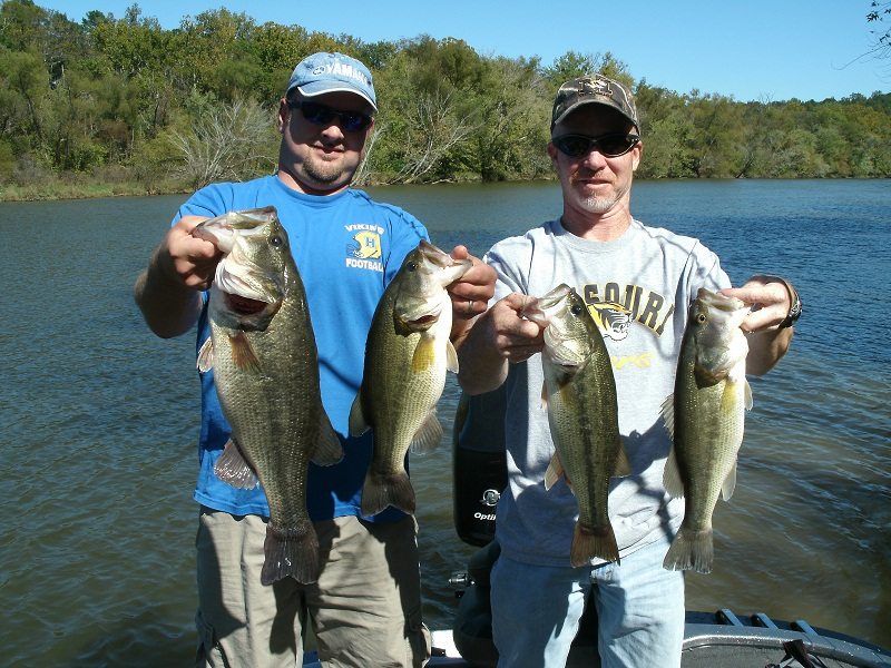 Springtime bass fishing in march april and may on alabama for Alabama bass fishing reports