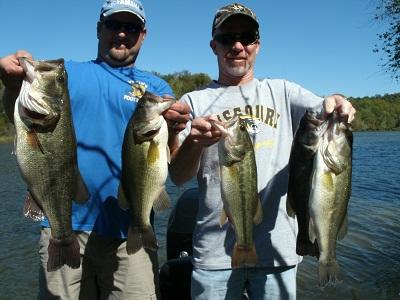 Lake eufaula spring fishing tips fishing alabama reed for Lake eufaula alabama fishing report