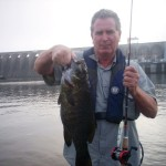 Big Largemouths and Smallmouths 012