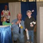 Reeds 2011 Kids Fishing Show