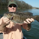 smallmouth bass 002