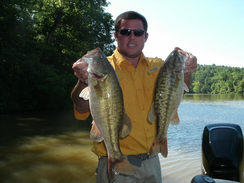 Logan martin lake summertime coosa river spotted bass for Lake martin fishing