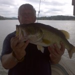 More lake bass