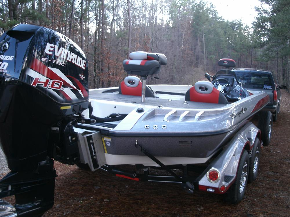 The 2013 Birmingham Boat Show Scheduled Four Days In January 24 27