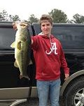 Alabama Big Bass