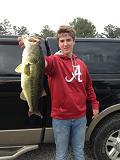 Alabama Big Bass